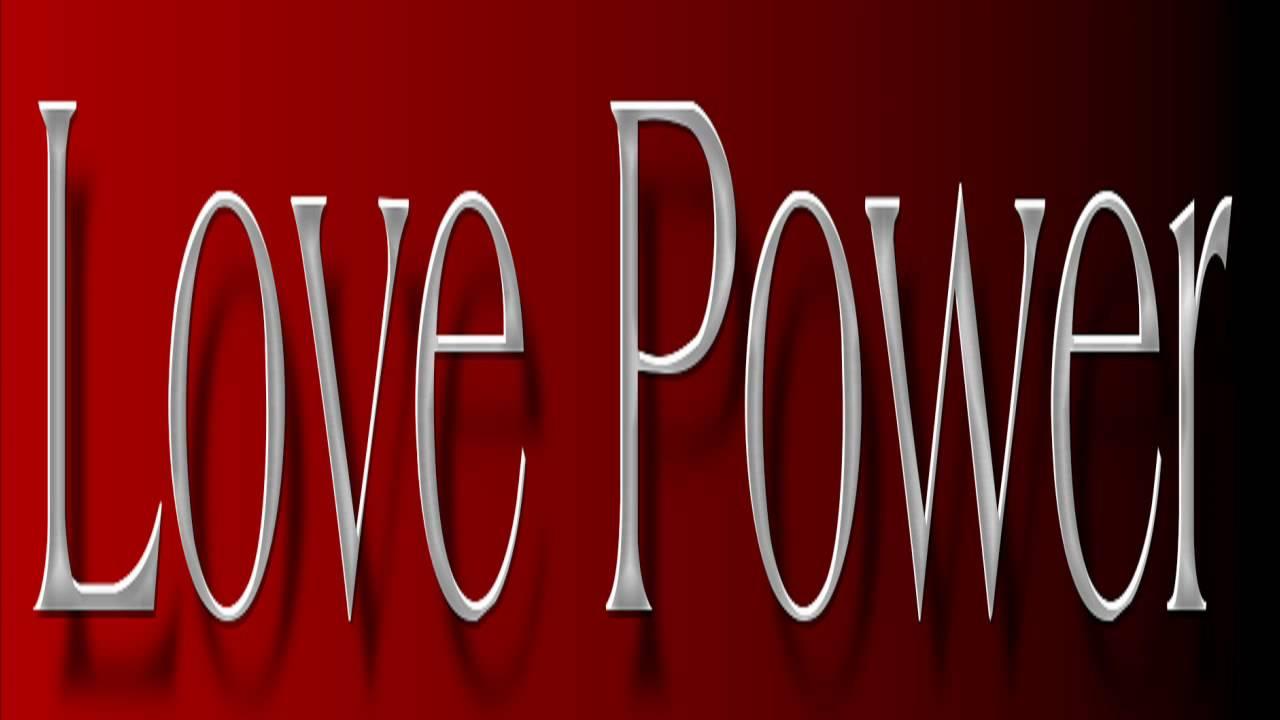 Download Burt Bacharach ~ Love Power - Dionne Warwick & Jeffrey Osborne