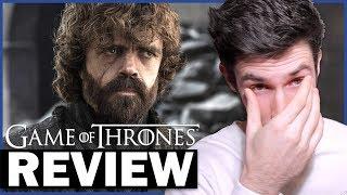 "GAME OF THRONES: Season 8 Episode 6 ""The Iron Throne"" Review"