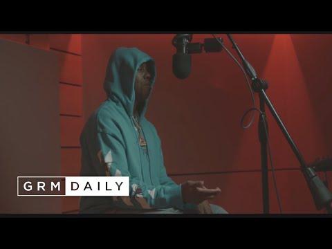 DENDEN - Overnight [Music Video] | GRM Daily