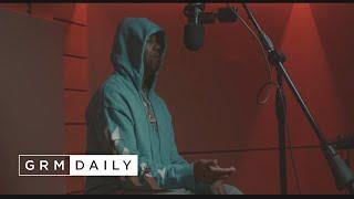 DENDEN - Overnight [Music Video]   GRM Daily