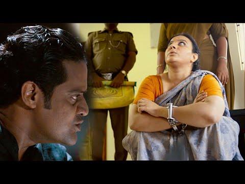 Dandupalya 3 Kannada Full Movie Part 1 Ll Latest Kannada Movies Ll Pooja Gandhi, Ravi Shankar
