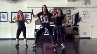 Tara Romano Dance Fitness - Roll Wid Di Don (Sean Paul)