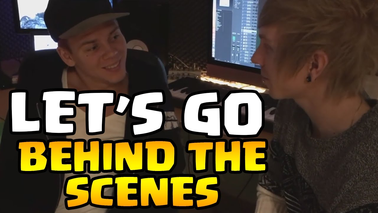 Behind the scenes  // Sia - Alive // One Direction - Perfect // Justin Bieber - Sorry
