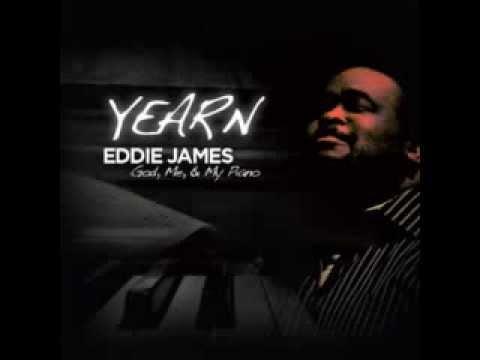 Eddie James - Surround Me O Lord