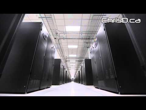 MTS Data Centres Open - September 14, 2015 - Winnipeg, Manitoba