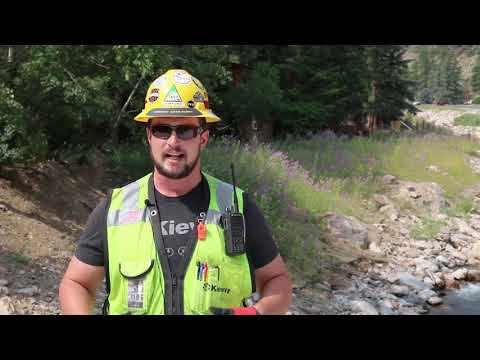 Kiewit Stories: Andrew Ulrich