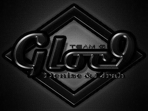 Gloc 9 on Pinas FM 95.5
