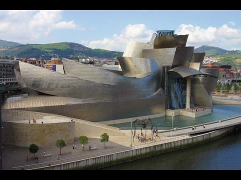 Visit Bilbao Guggenheim Museum, Spain - Things to do in Bilbao, Spain