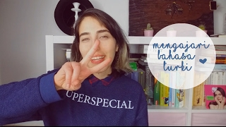 belajar bahasa turki - kata tanya #7 2017 Video