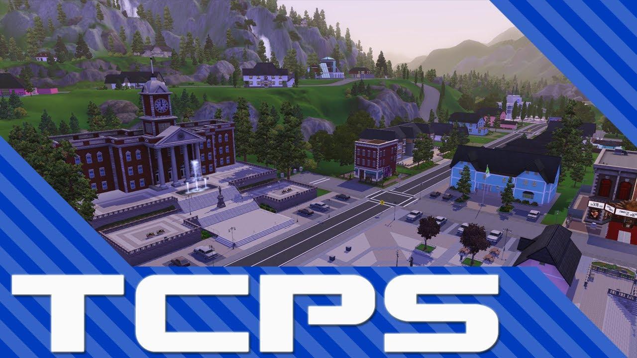 Amazon.com: The Sims 3: Hidden Springs: Video Games