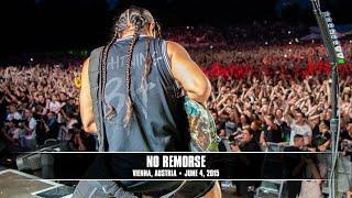 Metallica: No Remorse (MetOnTour - Vienna, Austria - Rock In Vienna - 2015)