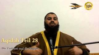 Ahmad Abul Baraa - Die Zauberei und die Ruqyah
