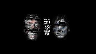 KSI VS LOGAN PAUL BOXING FIGHT [TEASER] August25th||Biggest Internet Event||