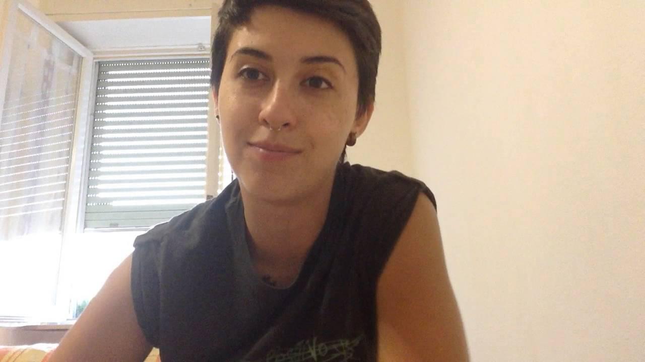Lesbica mamma Blog