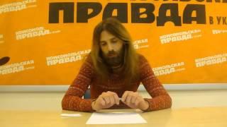 Финалист шоу ''Х-фактор 6''Богдан Совык (часть 2)
