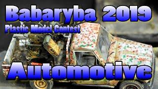 Babaryba 2019 Automotive