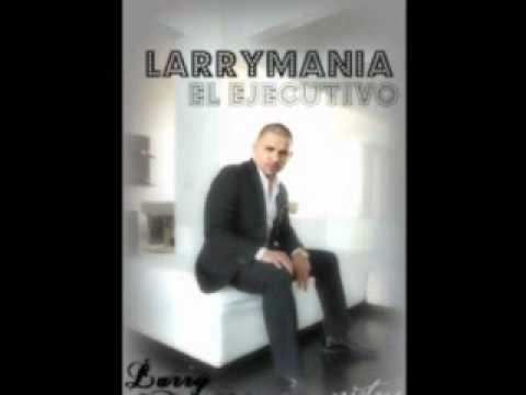 Larry Hernandez-Arrastrando Las Patas