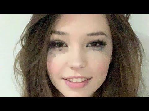 Belle Delphine memes - YouTube