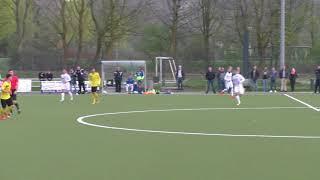 Kreispokal Herne 17/18 I Halbfinale I BV Herne Süd - Westfalia Herne