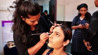 Lakme fashion show cinematic aftermovie