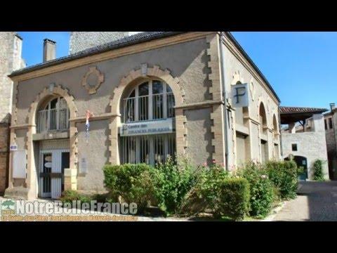 Lauzerte en Tarn-et-Garonne (plus beaux villages de france, notrebellefrance)
