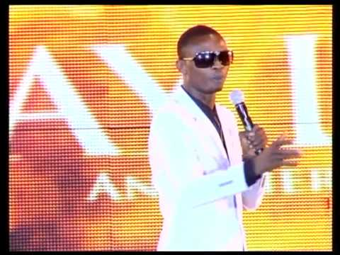 Download Ay Live Concert - 'I Go Dye'  Amuse The Audience At The Abuja Invasion 2011