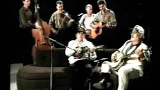 The Osborne Brothers-Me And My Old Banjo