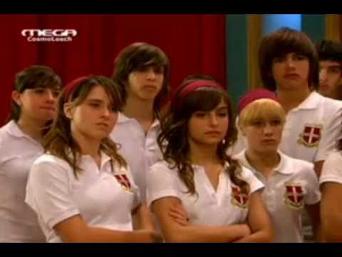 Patty: H Pio Omorfi Istoria - 06 H Antonella Einai Mia Ypouli Pseutra! (Best OFF)