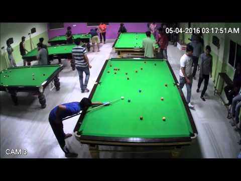 Hyderabad rocket (James from Hyderabad)(86 break)