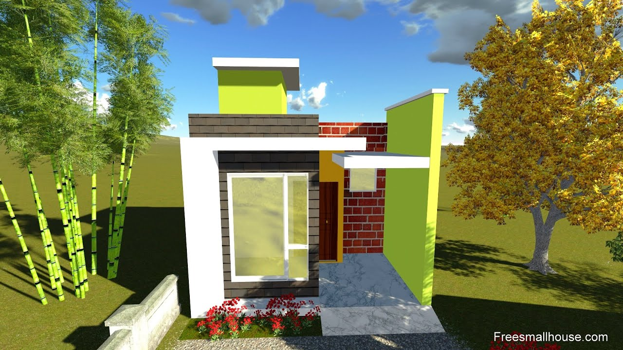 25x35 Plan For 13 Lac Small House design Plan  II 875 sqft house plan II 25x35 ghar ka naksha 2021