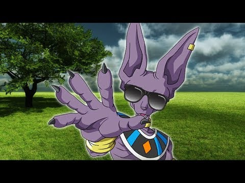 beerus-problems-on-earth-(official-music-video)-parody