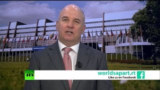 WRONG ON HUMAN RIGHTS? Nils Muižnieks Council of Europe Commissioner for Human Rights