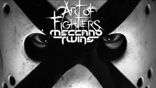 Meccano Twins & Art of Fighters - Electrogod (Official Videoclip) [HD]