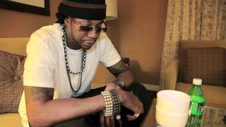 Ozone Mag Interviews 2 Chainz