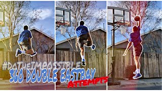 360 Double Eastbay Attempts Video
