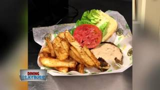 Special Coorespondent look at the TD Garden Food