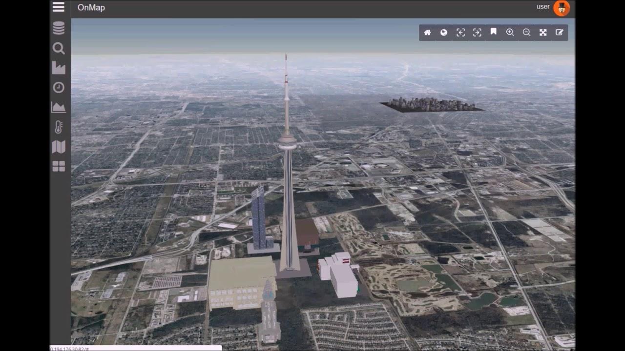 New Open Source Based GIS BIM Integration