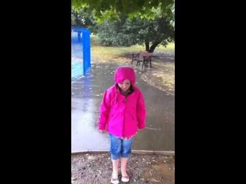Rainy Day in Clonmel
