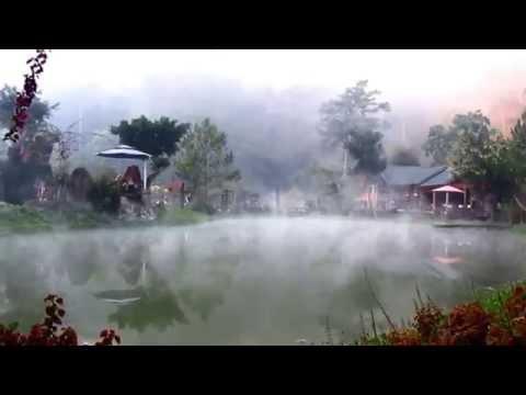 Chút hình ảnh ghi lại ở Ma Rừng Lữ Quán - Đà Lạt