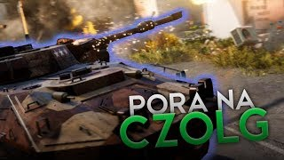 | JUST CAUSE 3 | PORA NA CZOŁG | 05