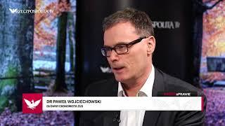 #RZECZoPRAWIE: Paweł Wojciechowski -  Pracownicze Plany Kapitałowe