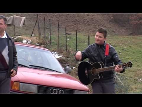 Sateliti - Audi - (Official video 2014)