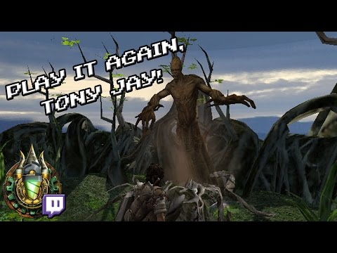 [STREAM] PLAY IT AGAIN, TONY JAY! | The Bard's Tale [01/13/17]