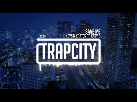 Keys N Krates ft. Katy B - Save Me