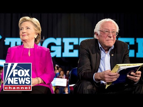 New tension between Hillary, Bernie camps looms over 2020