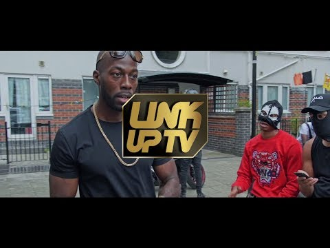 R.A (Real Artillery) x Rapman - The Convo PT.3 (Prod. by Maniac) | Link Up TV
