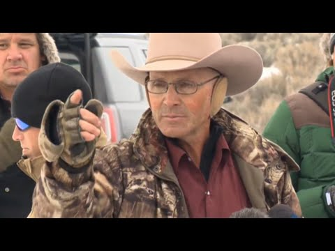 Oregon StandOff: Lavoy Finicum Death To Be Looked At Again? New Transparent Effort?