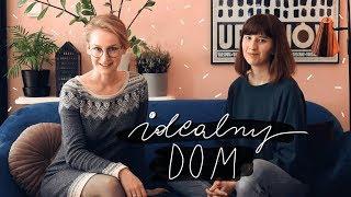 Co sprawia, że dobrze czujemy się w domu? | Wnętrza Zewnętrza i Jola Szymańska