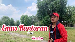 Hendra - Emas Hantaran Arief & Yollanda ( Official Video Lirik) Lagu Pop Melayu