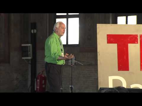 The Creative City: past present and future   Charles Landry   TEDxPadova